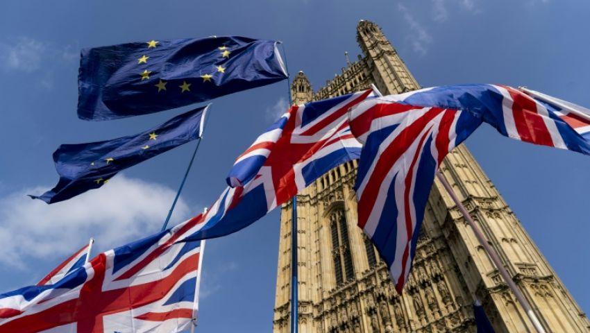 للمرة الثالثة.. النواب البريطانيون يرفضون اتفاق بريكست