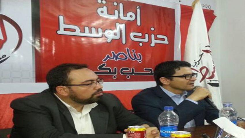قيادي بالوسط: لن نسمح بحصار مساجدنا