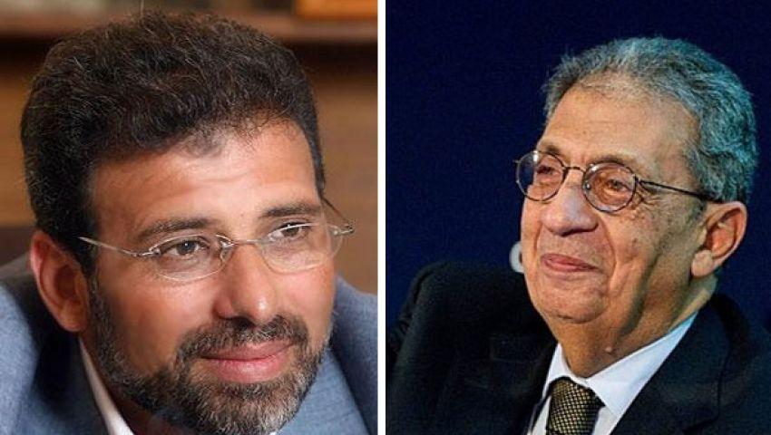 فيديو.. القدوسي: عدو للإسلام يكتب دستور مصر