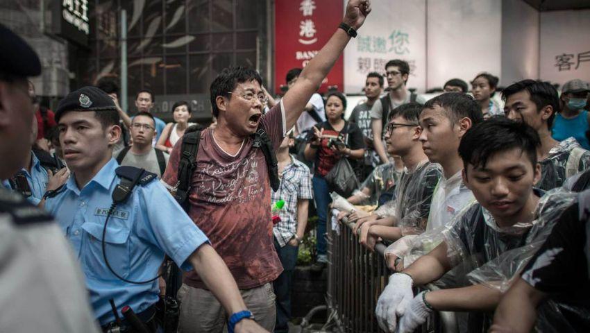 صحيفة أمريكية: احتجاجات 2014.. لم ينجح أحد