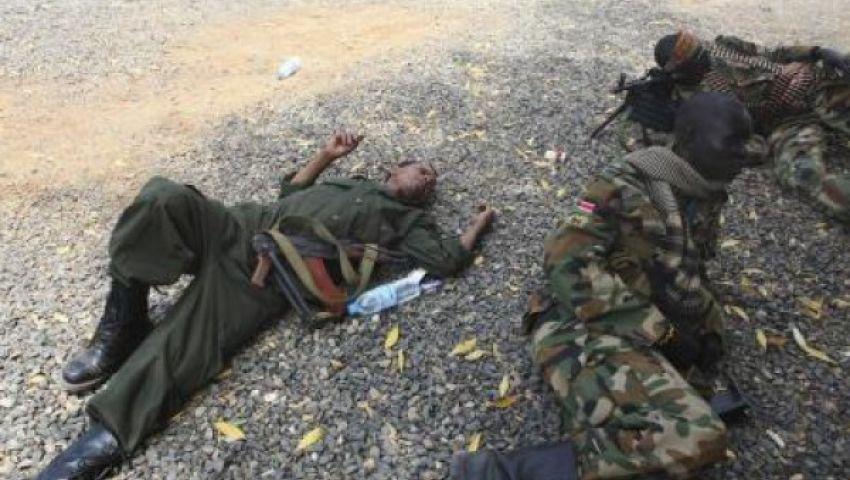 انفراجة في إحلال السلام بجنوب السودان