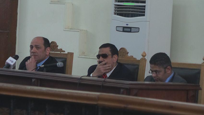 تأجيل محاكمة متهمى مذبحة كرداسة لـ2 أبريل لسماع المرافعات