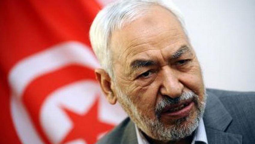 الغنوشي يتوقع عودة مرسي للقصر الجمهورى