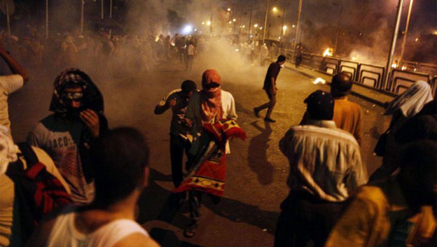 المجلس الإسلامي بنيجيريا يدعو لوقف العنف بمصر