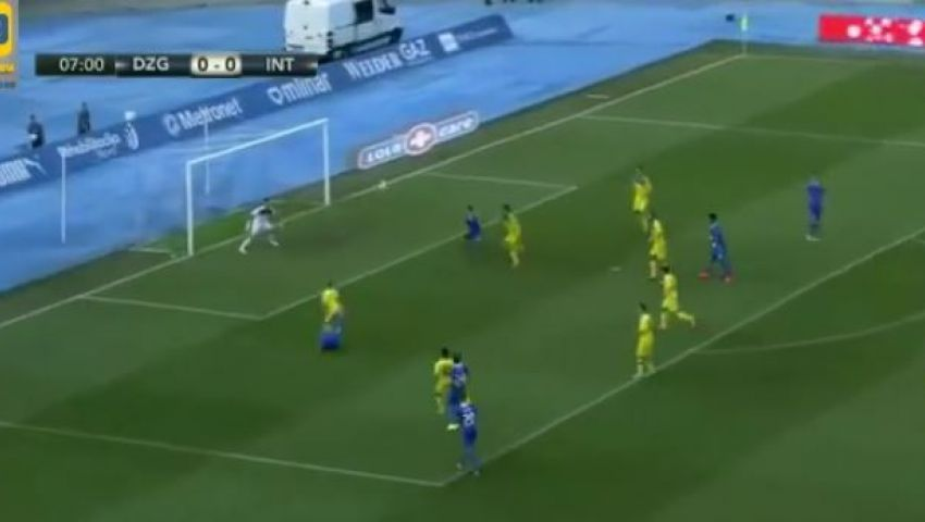 فيديو..لاعب بوسني يسدد هدفا بطريقة كابتن ماجد
