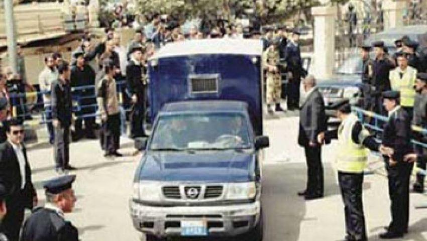 القبض على ٣ من قيادات الحرية والعدالة بالفيوم