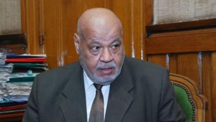 مكي: القضاء المصري أداة في يد الظلم