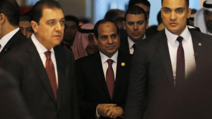 بيزنس تايمز: المؤتمر الاقتصادي سيرك سياسي