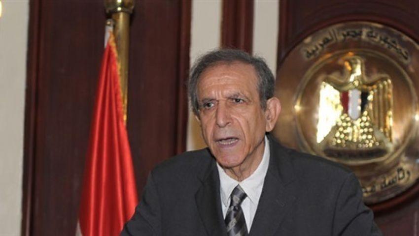 عيسى: لن نسمح أن تكون مصر دولة عسكرية