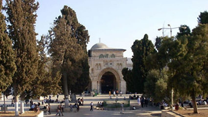 يهود يخططون للاحتفال بـالغفران داخل الأقصى