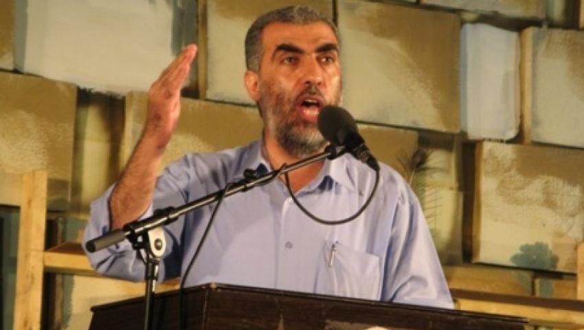نائب رئيس الحركة الإسلامية: أحداث الأقصىمجزرة