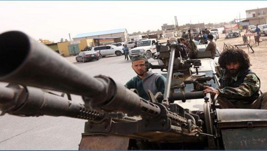 ليبيا| «العفو الدولية»: انتهاكات جسيمة لحقوق الإنسان بدون محاسبة