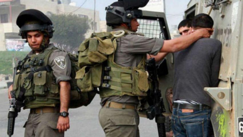 انتهاكات الاحتلال.. اعتقال 514 فلسطينيًّا في سبتمبر