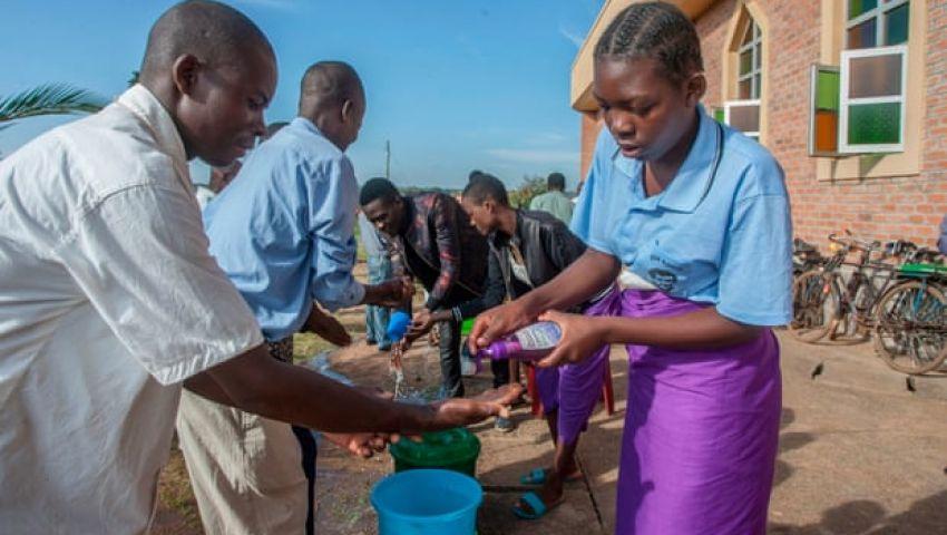 الجارديان تحذر: وصول كورونا إلى مالاوي كارثة