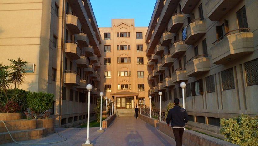 لطلاب جامعة القاهرة.. تعرف على شروط التسكين بالمدينة الجامعية.