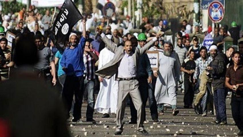 الدستور: إصابة أحد أعضاء الحزب بخرطوش في اشتباكات شبرا