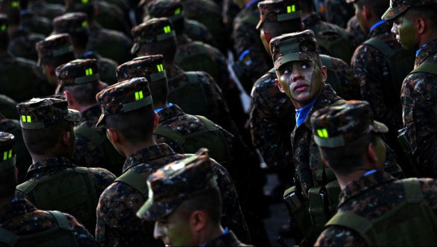 بعد اتفاق أمريكي.. السلفادور تنشر مئات الشرطيين على حدود دولتين