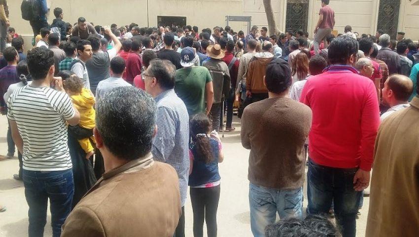خبراء بعد تفجيرات طنطا والإسكندرية: «داعش» يعاقب البابا لدعمه السيسي