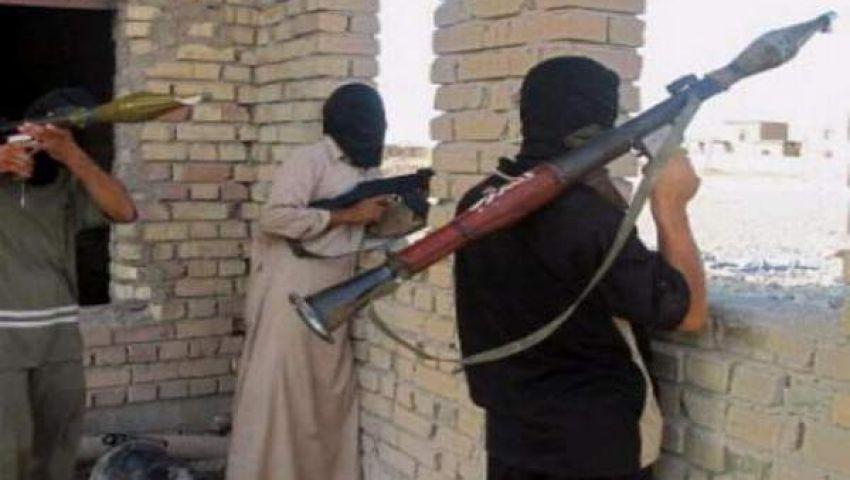 هجوم على كمين للجيش بالشيخ زويد.. وإطلاق نار قرب مطار العريش