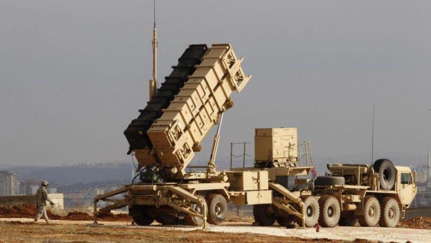 أمريكا ترسل دفعة جديدة من صواريخ باتريوت للشرق الأوسط بسبب «إيران»