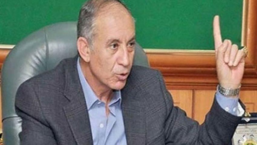 محافظ بورسعيد: أزمة الوقود على وشك الانتهاء