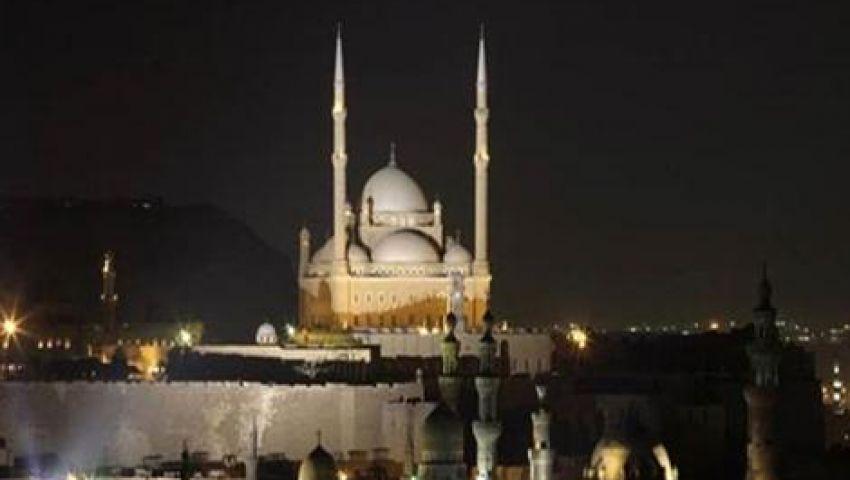 الآثار تكشف تفاصيل حريق بمحيط قلعة صلاح الدين