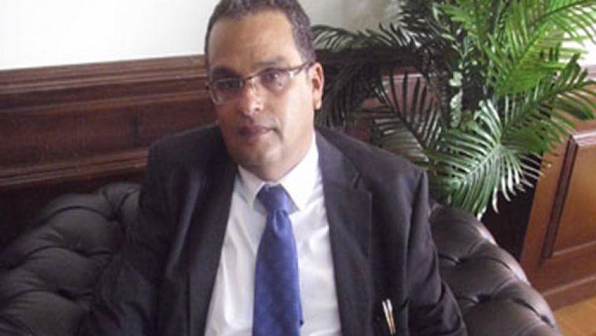 استينو: نسعى لتحويل مصر لسوق مطور للدواء