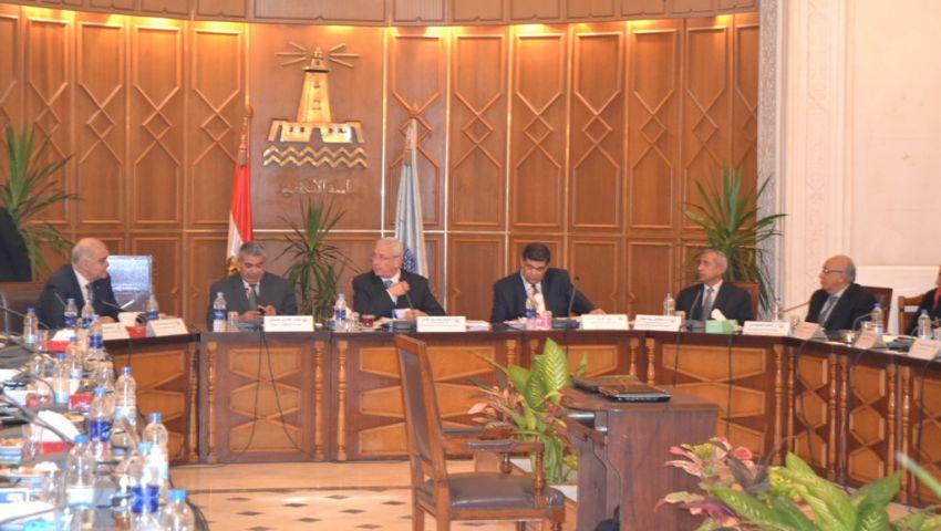المجلس الأعلى للجامعات: بدء الدراسة 27 سبتمبر المقبل