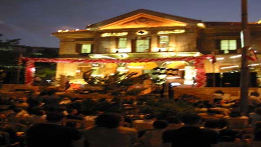 مهرجان جزين يضيء ليالي جنوب لبنان