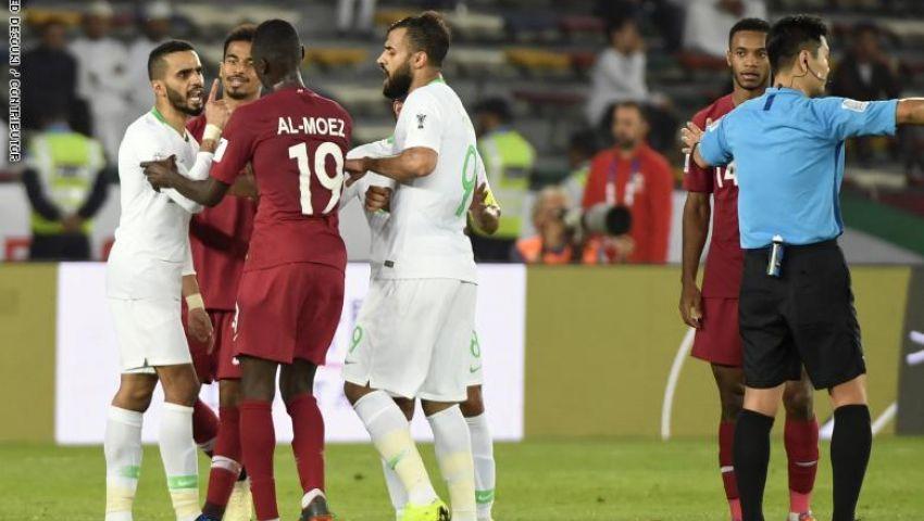 فيديو   أرقام قياسية بدور المجموعات في كأس آسيا 2019