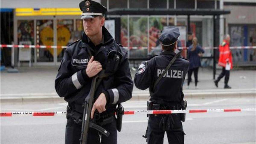 الشرطة الألمانية تعلن إحباط هجوم إرهابي وفق «تقييم خاص»