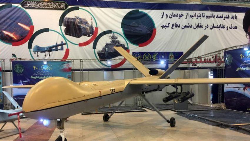 بعد إعلان ترامب إسقاطها ونفي طهران.. لماذا تخشي واشنطن  «طائرة إيران المسيرة»؟