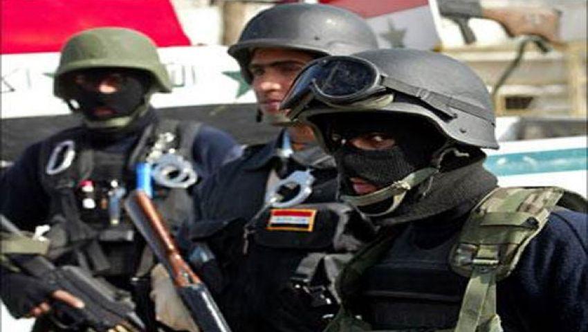 توتر بين جيش العراق وشرطته بسبب حفر خندق كركوك