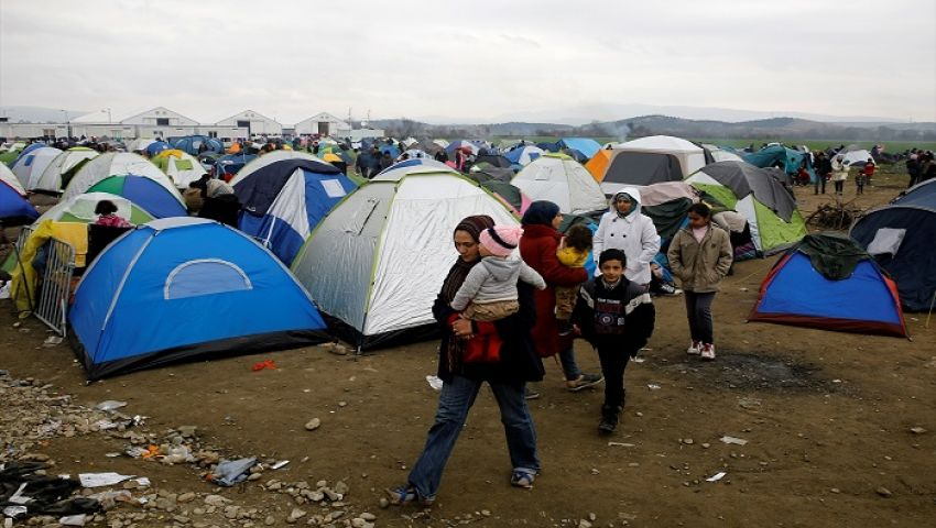 إيطاليا تدعم اللاجئين السوريين بـ21 مليون دولار