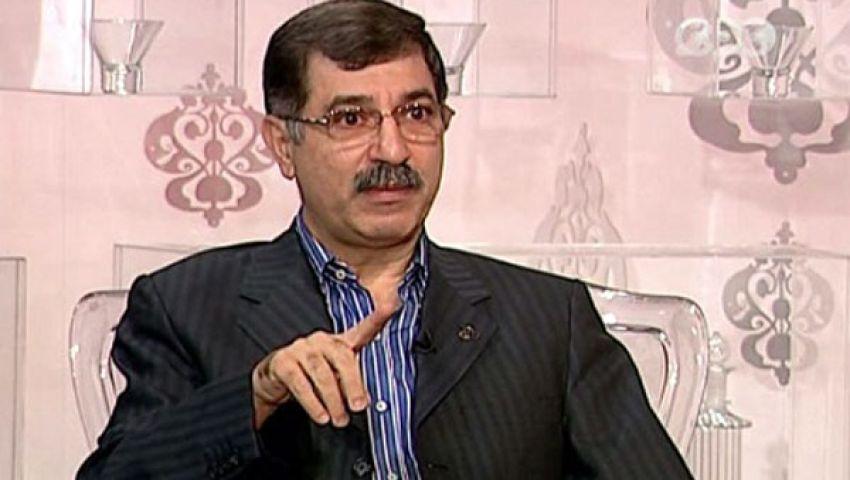 علاء صادق لـأبو زيد: أنت وزير البيادة