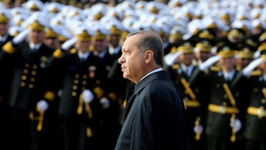 بعد تحية أردوغان لـ«الجيش المحمدي».. تعرف على حكاية المصطلح الذي اعتاد الأتراك على استخدامه