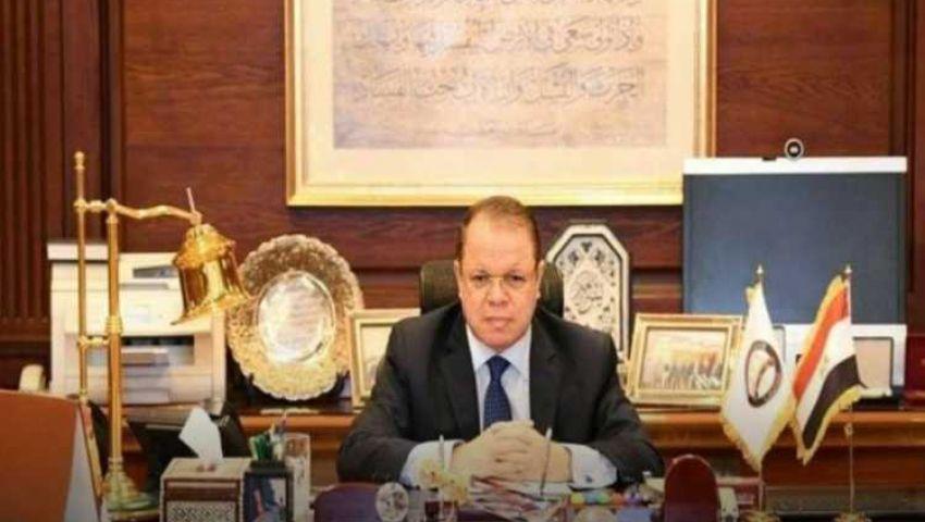 النيابة العامة تأمر بحبس متهم بهتك عرض صبي بـ «القاهرة الجديدة»