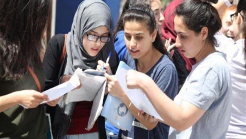 «التعليم» تكشف حقيقة وجود أخطاء بأسئلة امتحان علم النفس للثانوية العامة