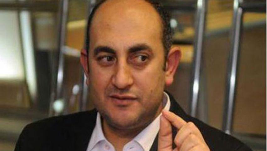خالد علي: الإخوان لن يتبخروا من الكون