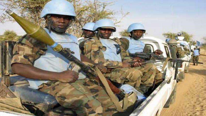 تمديد ولاية بعثة الأمم المتحدة بجنوب السودان عام