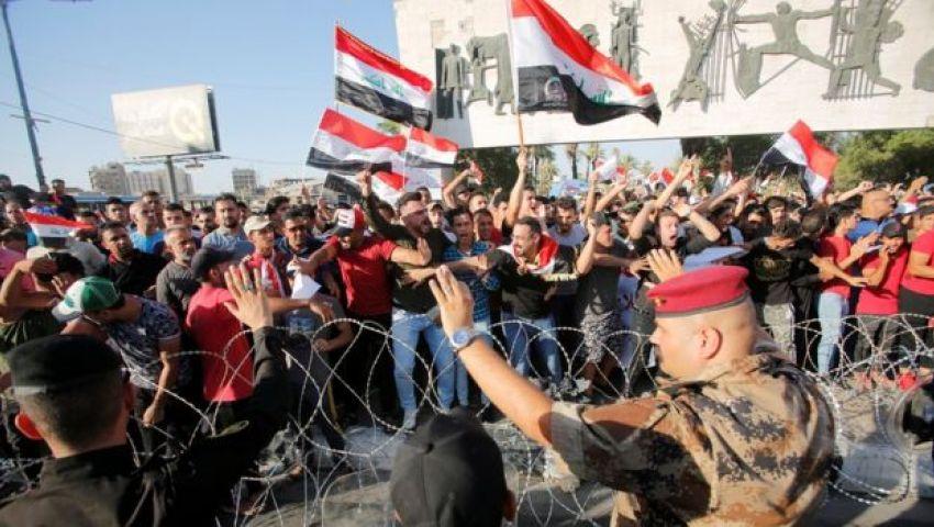 من قتل المتظاهرين؟.. الشكوك في نتائج التحقيق تدفع العراقيين لمليونية 25 أكتوبر