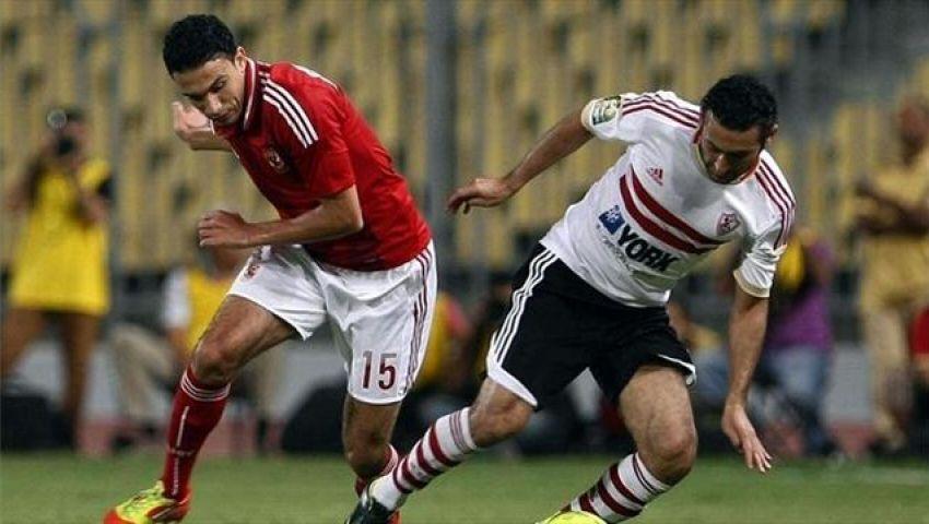 الأهلى يعود للقاهرة غداً