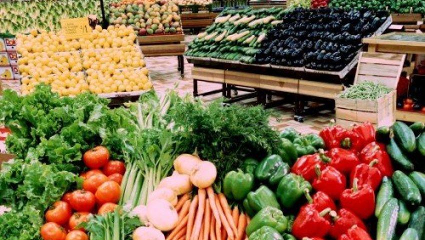 أسعار الخضروات.. عبء إضافي على جيوبالاسكندرانية