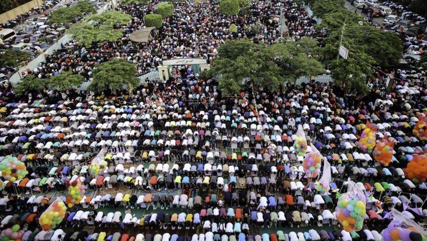 من سنن الحبيب..هكذا احتفل النبي بعيد الفطر