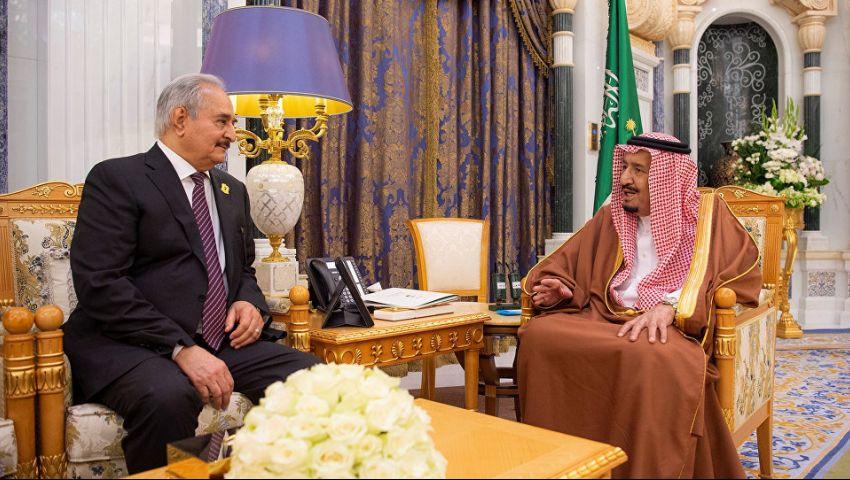 حقيقة دور السعودية في «عملية طرابلس».. خطة مفاجئة أم  مدفوعة إقليميًا؟