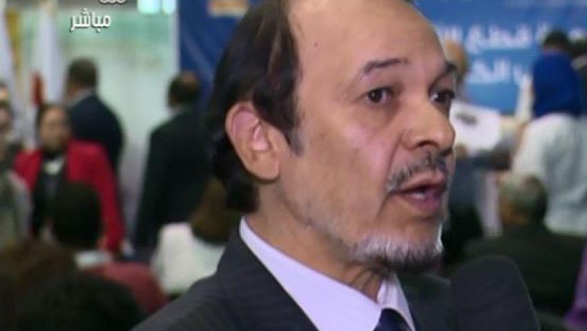 فيديو.. مدير المتحف المصري: سنستمر في استرداد آثار مصر المنهوبة