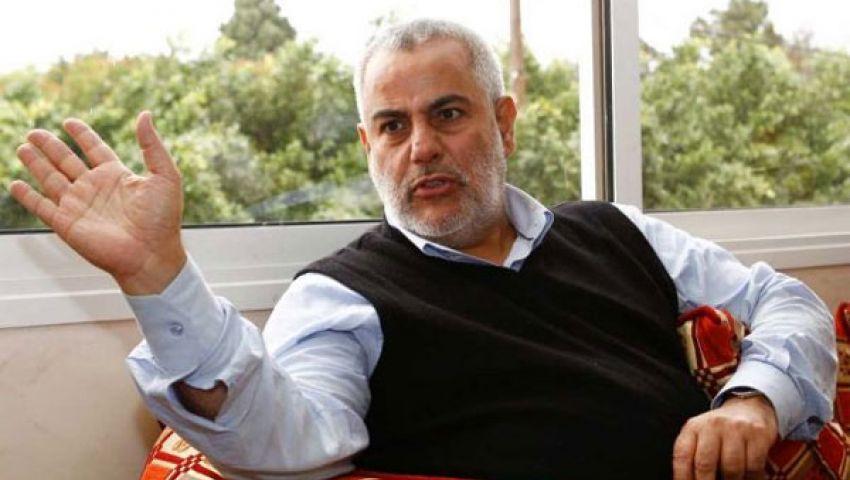 صامدون.. حركة مغربية لدعم بنكيران
