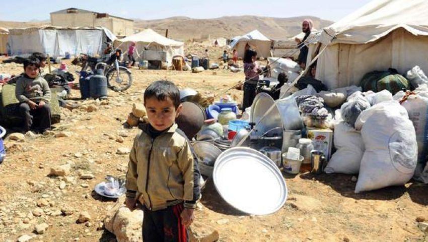 فيديو.. رمضان «قاسٍ» على 2.5 مليون عراقي في مخيمات النازحين