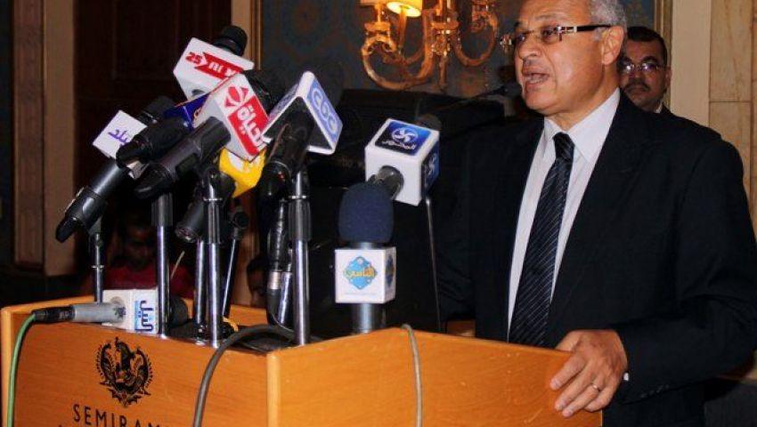 مصر أم الدنيا- بلدنا أولى بينا لدعم السياحة