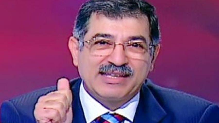 علاء صادق : احقن الدماء يا سيسى وأعد مرسى